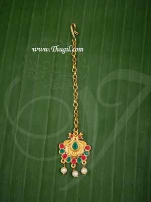 Chutti Hindu Idol Ornaments Jewellery Buy Online