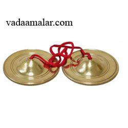 Brass Manjira hand cymbals Chyme bells Thalam Dance Bajhan instruments Buy Online