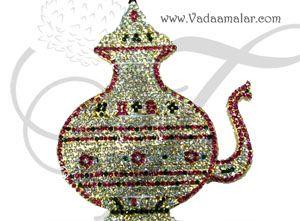 Hindu Deity Kamandal or Kamandalam