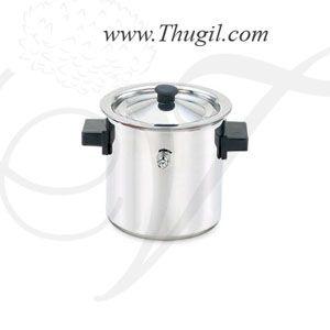 Stainless Steel Milk Boiler Cooker