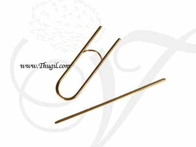 """2"""" U Namam Namakutchi Namam Stick Nama Symbol Buy Now"""