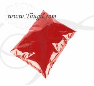 100 gms Maroon KumKum Sindoor Quality Kungumam Powder Buy Online