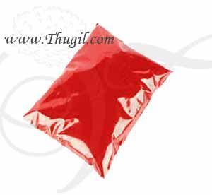 1 kg Red KumKum Sindoor Quality Kungumam Powder Buy Now