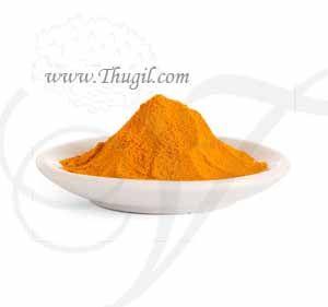 100 gms Puja Tumeric Manjal Powder podi Buy Online