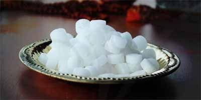 100 gms Camphor Tablet Karpooram Puja Karpur Buy Online Now