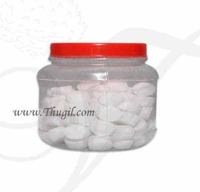 40 gms Camphor Tablet Karpooram Puja Karpur Buy Online Now