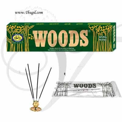 Woods Agarbatti Cycle Brand Incense Sticks online buy now