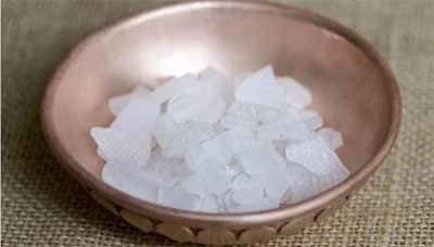 100 gms Camphor Tablet Pachai Karpooram Puja Karpur Buy Online Now