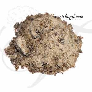 Buy Sambrani Gum Benzoin Pooja Samagri from India Buy Online - 100 gms