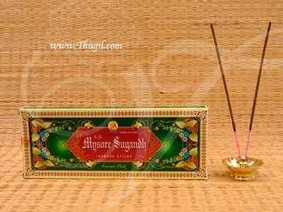 Mysore Sugandh Incense Sticks Agarbathies Buy Now Online