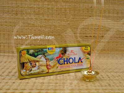 Incense Sticks Kangaroo Chola Brand Agarbatti Buy Now Online
