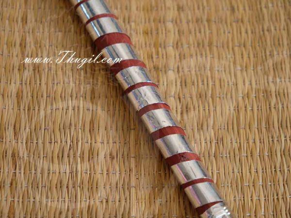 Pirambu Perambu Stick Amman Iyappan Mudra Vadi Pooja Puja Wood Buy Now