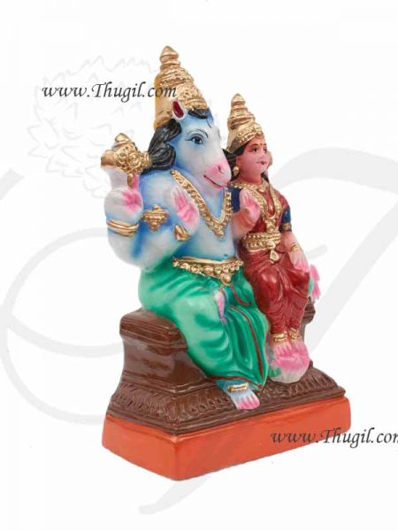 Lakshmi Hayagriva Golu Doll Bommai Navarathatri Paper Mache 12