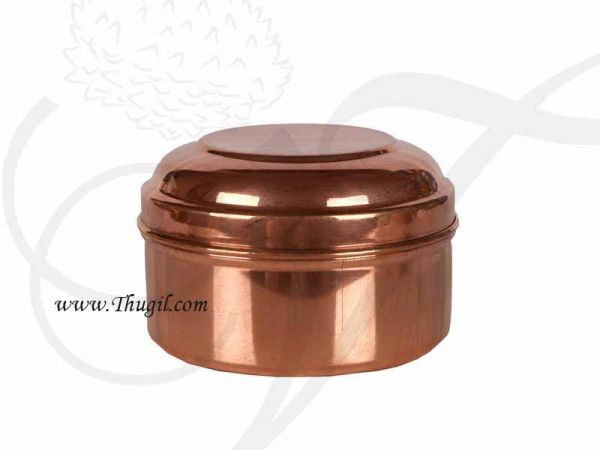 Copper Pooja Box Available Boxes for Hinidu Pooja rooms Buy Now