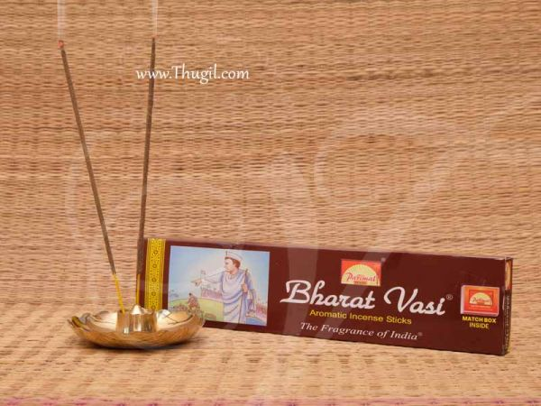 Bharat Vasi Parimal Incense Sticks Agarbathies Buy Now Online