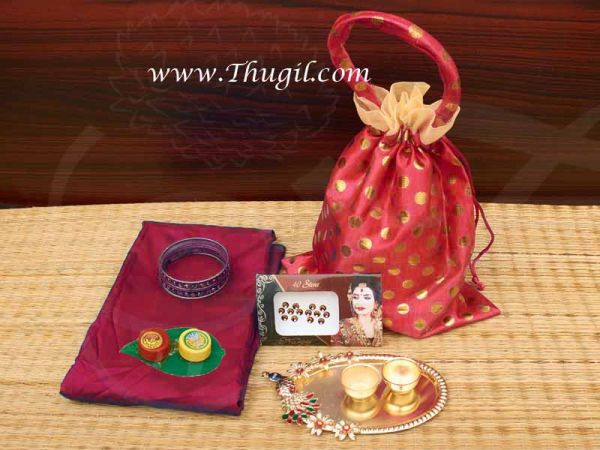 Indian Return Gift Sets Festivals Special Occasions Buy online