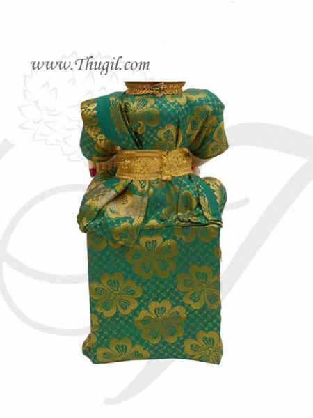 VaraLakshmi Idol Goddess for Pooja Vratam Doll Buy Now 7.5 inches